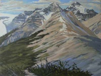 on parker's ridge
