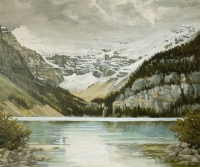 the jewel of lake louise