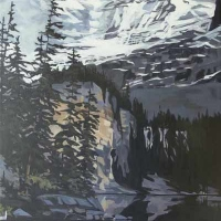 north shore view lake o'hara SOLD