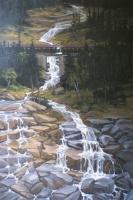 crossing the falls panel 2