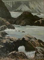n. california coastline